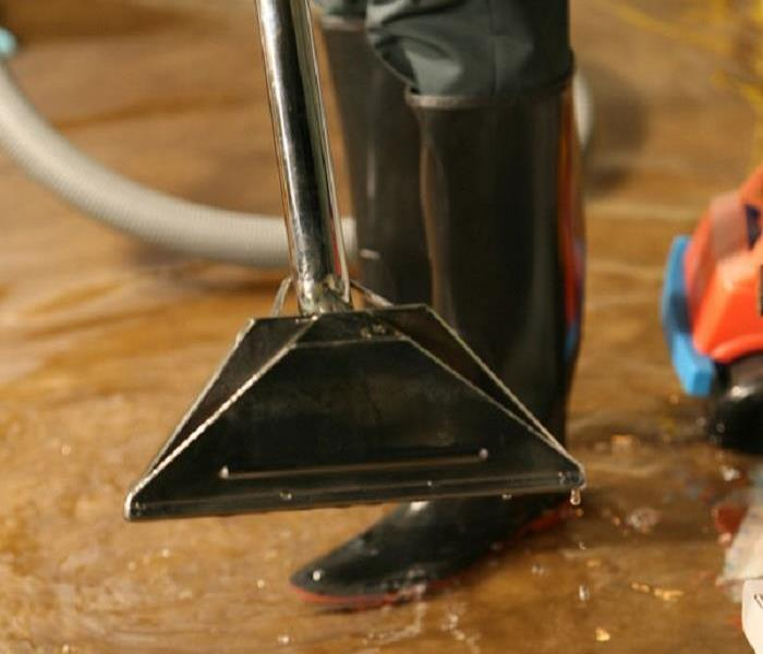 Water Damage Saline, Cooper, & Lafayette Counties 24 Hour Emergency Water Damage Service